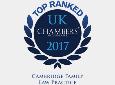UK Chambers and Partners 2017